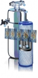 Water-Energy-Filter Home-System Stainless Steel